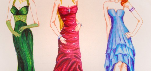 Colored_Prom_Dress_Sketches_by_raelea
