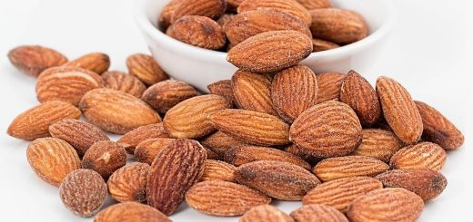 Useful Facts About Almonds
