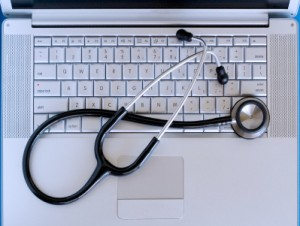 Medicine going online