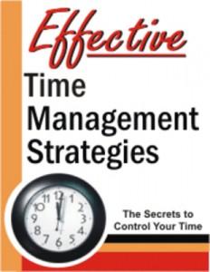 57985694_EffectiveTimeManagementStrategies