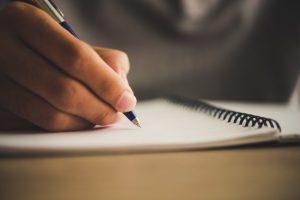 Improving Your Writing Skills.